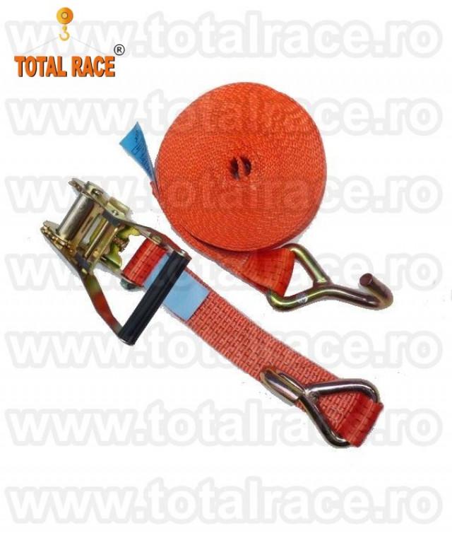 Chinga textila de ancorat marfa sistem complet