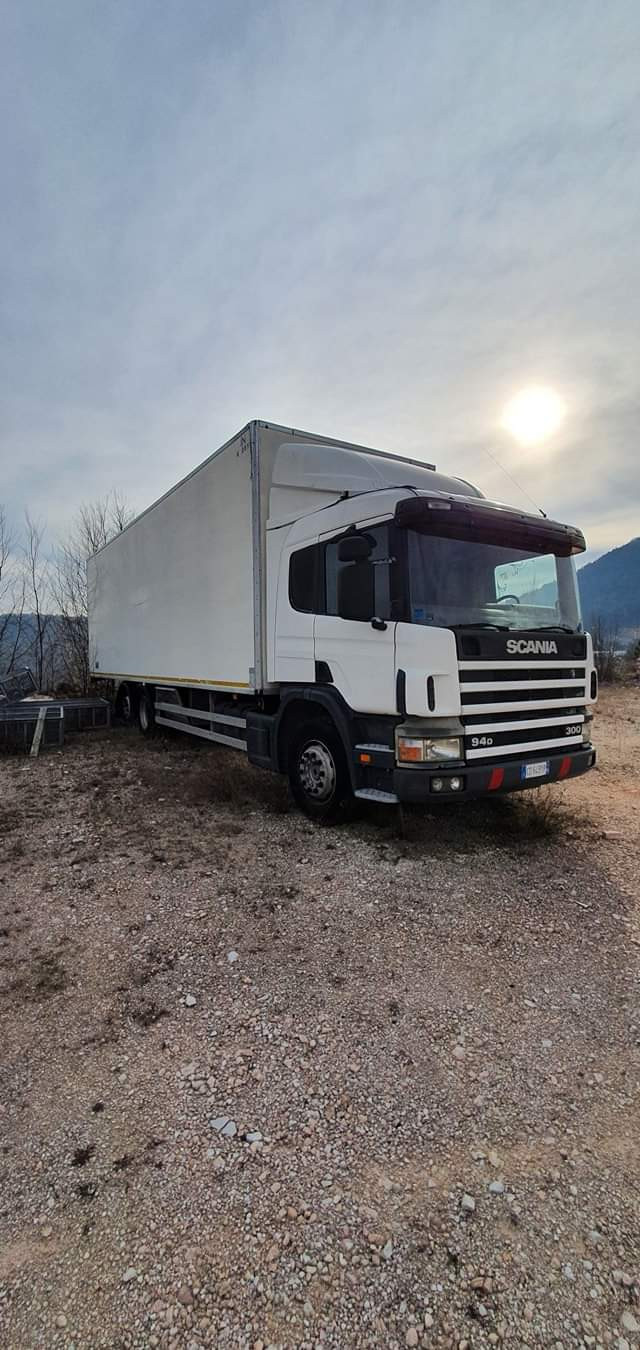 Camion vânzare