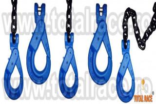 Lanturi si accesorii lant (inele, carlige, cuple, scurtatoare)