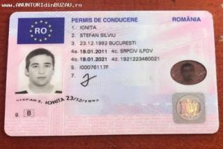 permis de conducere UE, Română, Whatsapp: +27603753451