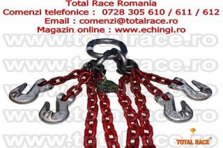 Lanturi industriale si dispozitive lant grad 100 Total Race